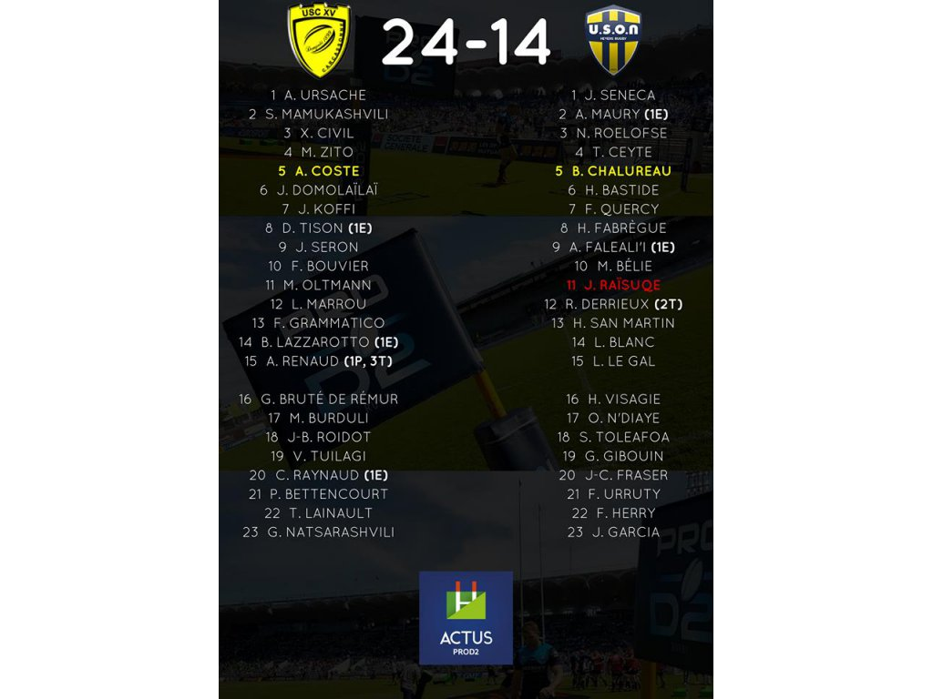 j17 Carcassonne vs USON 22_12_17