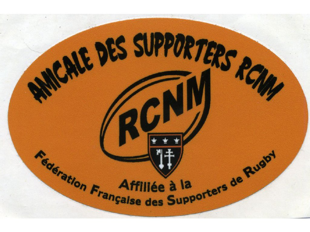 Amicale des supporters RCNM - Narbonne