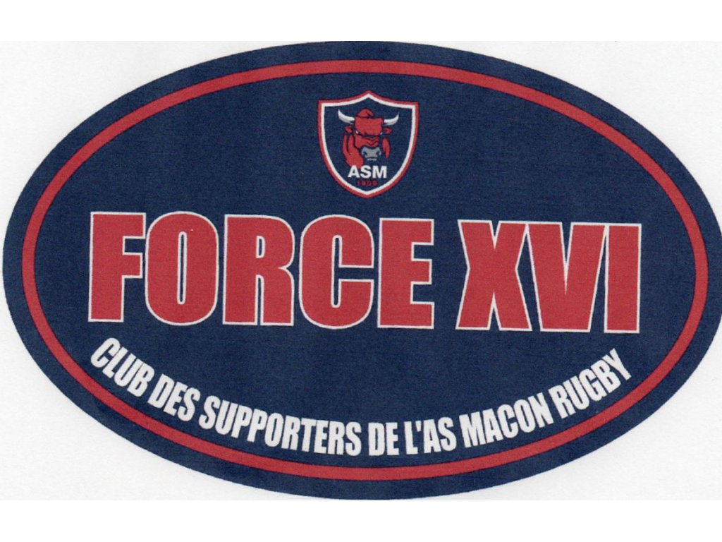 Force XVI - Mâcon Rugby